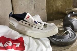 Обувь Levis для стильных и современных