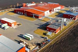 Строительство промышленных зданий от профессионалов
