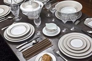 Как выбрать посуду для сервировки стола