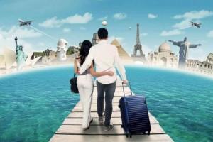 Почему путешествовать лучше с туристическими агентствами