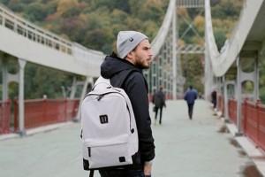 Каким должен быть идеальный городской рюкзак
