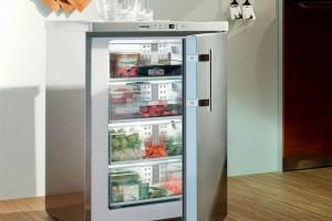 Морозильная камера для заморозки мяса овощей и фруктов
