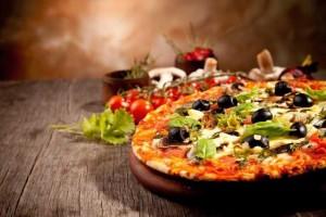 Итальянская еда с доставкой – праздник каждый день