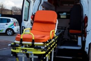 Услуга транспортировки лежачих больных