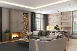 Дизайн интерьера квартиры от профессионалов