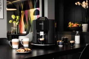 Кофемашины KRUPS для изысканнеых кофейных гурманов