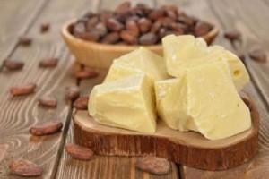 Масло какао с его уникальными особенностями