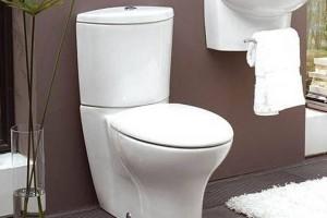Сантехника для туалетной комнаты