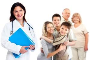 Семейная медицина и её особенности
