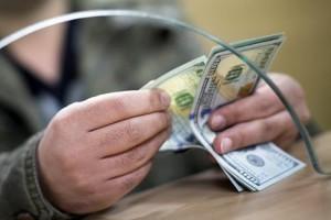 Обмен валюты в обменнике Харькова
