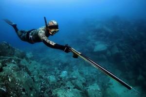 Какое снаряжение понадобится для подводной охоты