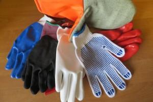 Основные функции рабочих перчаток