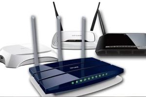 Выбираем wi-fi роутер для дома и офиса