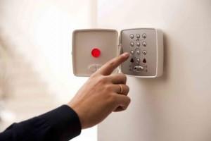 Особенности установки сигнализации для дома