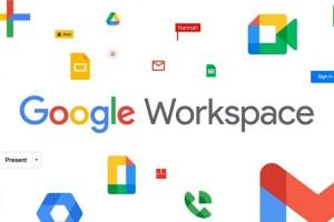 Корпоративная электронная почта Google Workspace