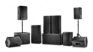 Аренда звукового оборудования для мероприятия