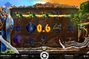 Выгодная бонусная программа в официальном онлайн-казино