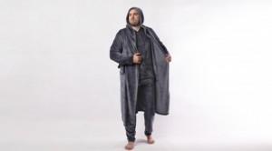 Как выбрать мужской халат