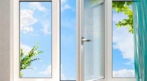Причины установить пластиковые окна