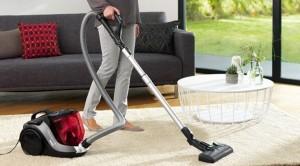 Пылесосы Rowenta залог чистоты в доме
