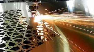 Лазерная резка металла: особенности технологии
