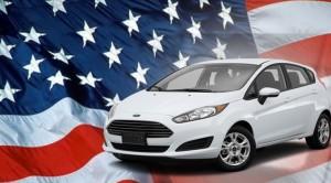 Покупка автомобилей из США
